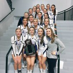 Cheer State Runner-up