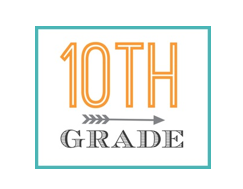 10th Grade | Guidance