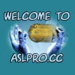 Welcome to ASLPro.cc