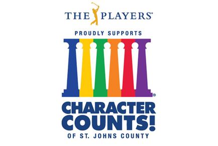 Character Counts! logo